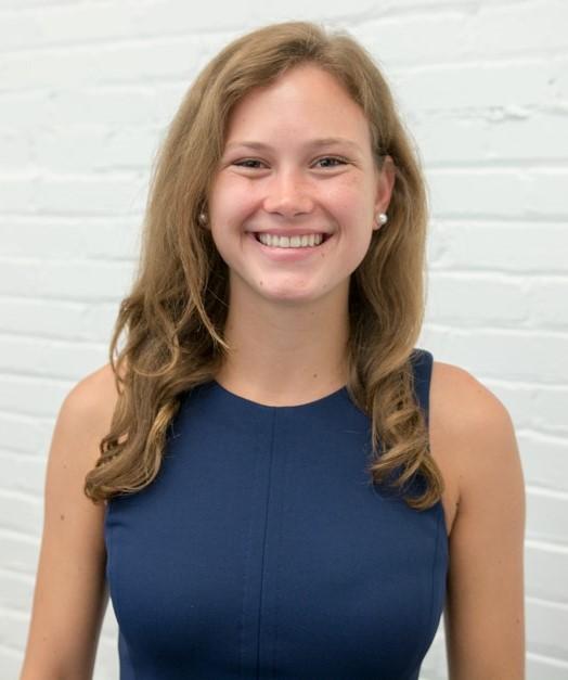 Paige Friedlander '16