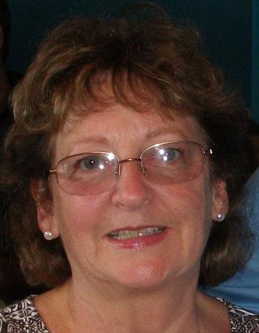 Stevie MacPhee Michaelson '66, M'87